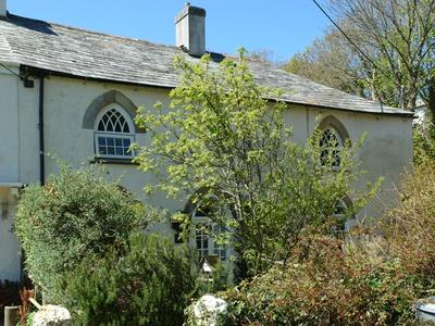 Destiny Cottage, Cornwall, Boscastle