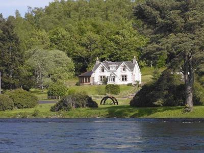 Benula Lodge, Highland, Inverness