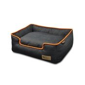 P.L.A.Y. - Urban Denim Lounge Dog Bed