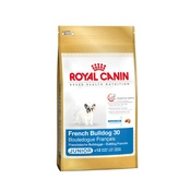 Royal Canin - Royal Canin French Bulldog Jnr. 30 3kg