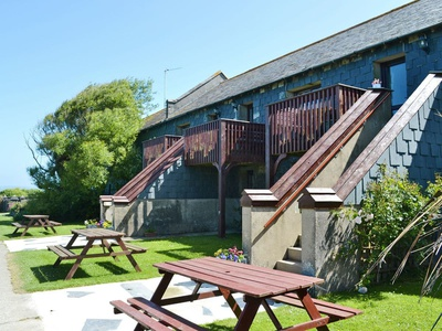Barn Cottage - Ukc2682, Cornwall, Bude