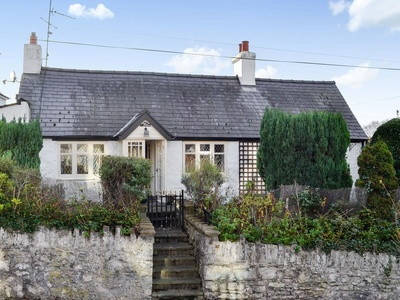 Lilac Cottage, Denbighshire