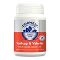 Scullcap & Valerian Tablets for Dogs and Cats 2