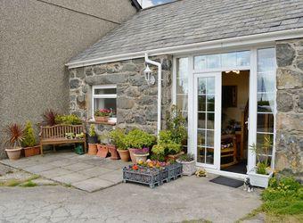 Bwthyn Ael Y Bryn, Gwynedd