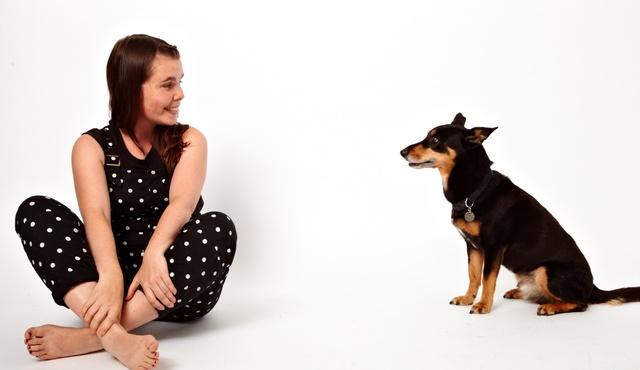 Rosie's Pet Friends