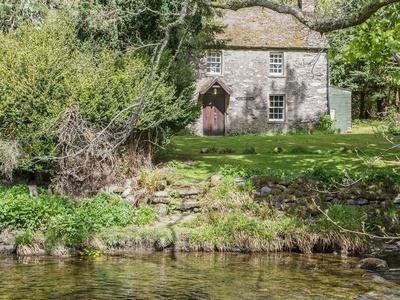 Gardener's Bothy, Angus, Kirriemuir