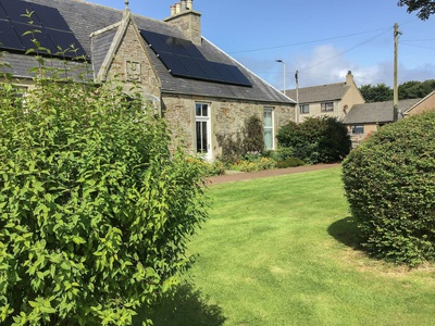 Gladstone Cottage, Highland, Thurso