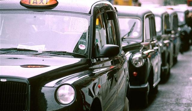 Get Taxi 3