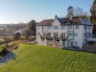 Lyth Valley Country House, Cumbria, Kendal
