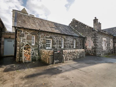 Ninian Cottage, Argyll and Bute, Isle of Bute
