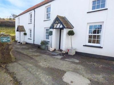 Pheasant Cottage, Ilfracombe