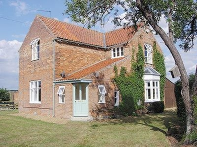 Keepers Cottage, Norfolk, East Walton