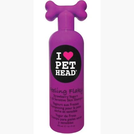 PET HEAD Feeling Flaky