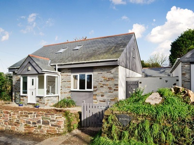 Magpie Cottage, Cornwall, Furze Park