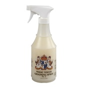 Crown Royale - Magic Touch Grooming Spray Formula 2
