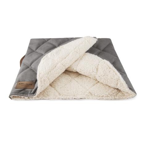 Silver Dog Sleeping Bag 2