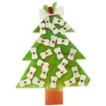 Rawhide Advent Tree Calendar