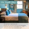 Arundell Arms Exclusive Two Night Stay Voucher