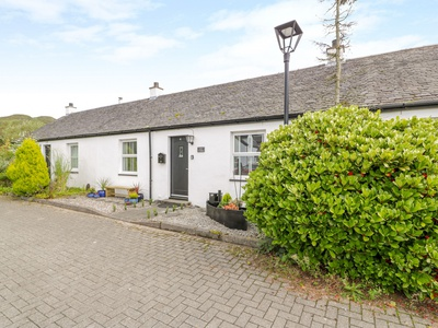 Grebe Cottage, Argyll and Bute, Oban
