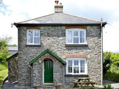 Witham Cottage, Devon, Parracombe
