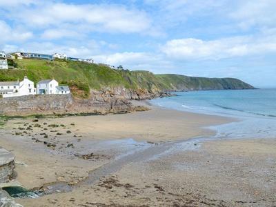 Sea Haven, Cornwall, Gorran Haven