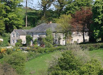 Pen-Y-Dyffryn Country Hotel, Shropshire