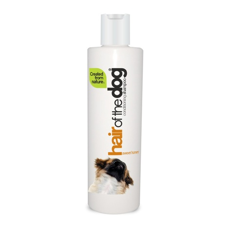 Hair of the Dog Conditioning Shampoo – Sweet Honey