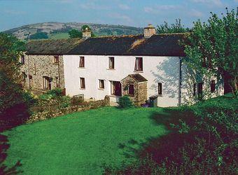 Kiln Green Farmhouse
