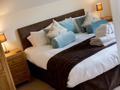 Eden Lodge 19, Cornwall, Padstow