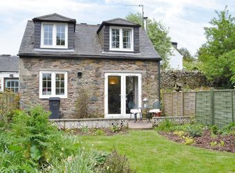 Berryhill Cottage, Scottish Borders