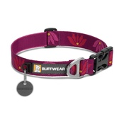 Ruffwear - Hoopie Dog Collar - Lotus