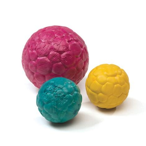 Zogoflex Air™ Boz Dog Ball – Blackcurrant 6