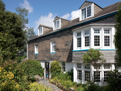 Pendennis House Hotel, Cornwall, Falmouth