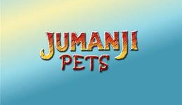 Jumanji Pets
