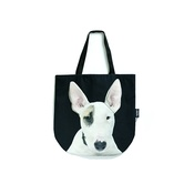 DekumDekum - Bryan the English Bull Terrier Dog Bag
