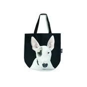 DekumDekum - Bryan the English Bull Terrier Dog Bag