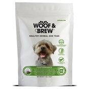 Woof & Brew - Woof & Brew Performance