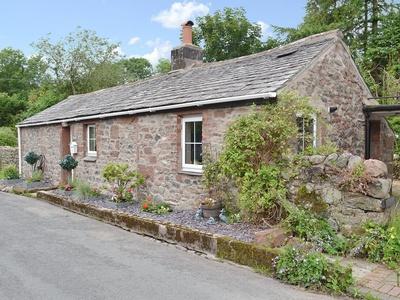 Annie's Cottage, Cumbria