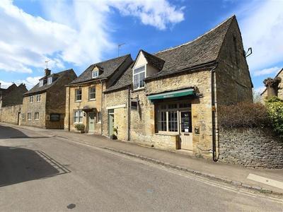 Burford's Old Bakery, Shropshire, Burford