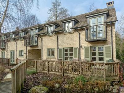 Ewen House, Lower Mill Estate, Somerford Keynes