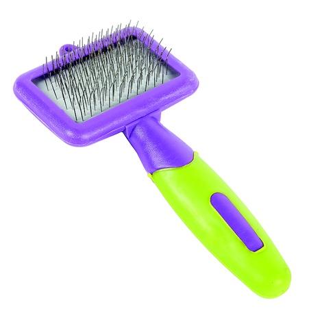 Small Pet Slicker Brush