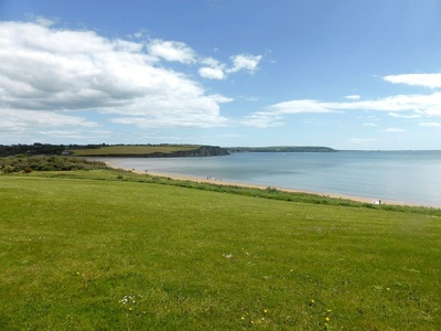 Beach View, County Wexford
