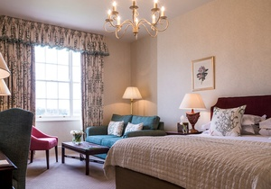 The Talbot Hotel, Yorkshire 5