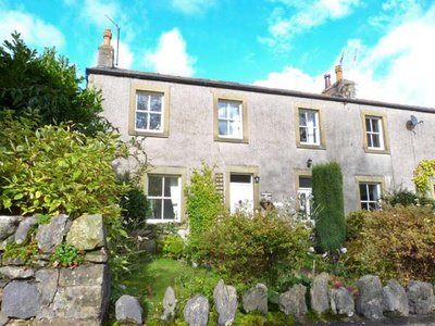 The Cottage, North Yorkshire, Settle