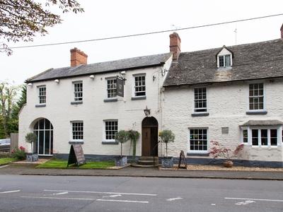 Wychwood Inn, Oxfordshire, Shipton-under-Wychwood