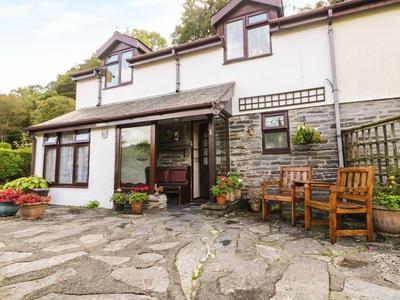 Riverside Cottage, Gwynedd, Tywyn