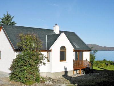 Seabird Cottage, Highland, Harrapool