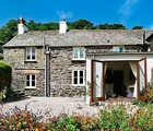 Ivy Cottage, Cornwall