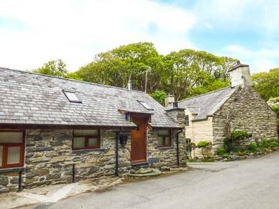 Hendoll Cottage 1, Gwynedd, Fairbourne