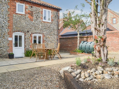 Yew Tree Cottages No 7 - Ukc4476, Norfolk, Blakeney